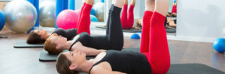PILATES MAT IMPLEMENTOS (LEVEL II)